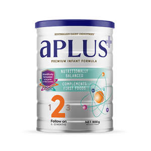 Aplus Infant formula Stage 2 Follow On 6 to 9 months